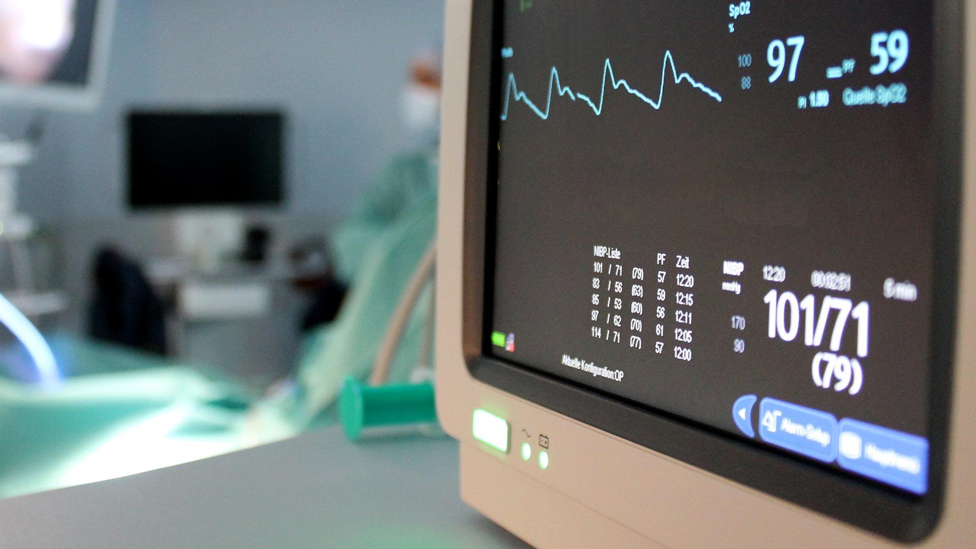 Stellenangebote Krankenhaus